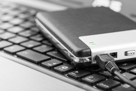 Externe SSD-Festplatten: Wenn Geschwindigkeit zählt